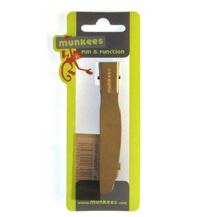 Folding Knife Utensil - Munkees Small Storage Thumbnail 1