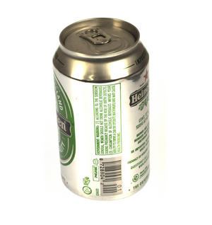 Branded Can of Beer Stash Tin Thumbnail 2