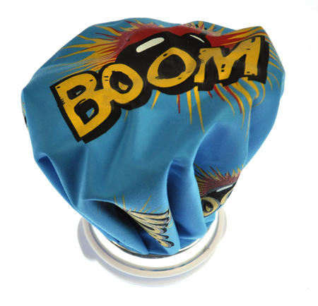 Hang Over Ice Pack - Super Soother Boom Head Cooler