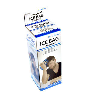 Hang Over Ice Pack - Super Soother Boom Head Cooler Thumbnail 4