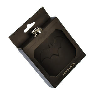Batman Hip Flask Thumbnail 2