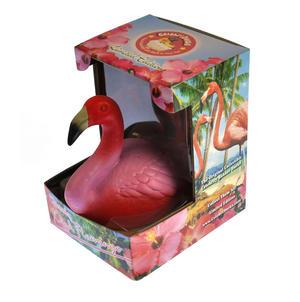 Pink Flamingo Rubber Duck - Celebriduck Thumbnail 2