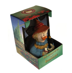 Scarecrow - Wizard of Oz Rubber Duck - Celebriduck Thumbnail 3