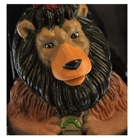 Lion - Wizard of Oz Rubber Duck - Celebriduck