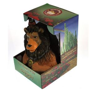Lion - Wizard of Oz Rubber Duck - Celebriduck Thumbnail 2