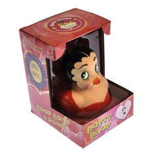 Betty Boop Rubber Duck - Celebriduck Thumbnail 2