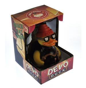Devo Rubber Duck - Celebriduck Thumbnail 2