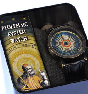 Ptolemaic System Watch Thumbnail 3