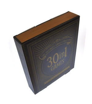 30 Games in One Book Box Thumbnail 3