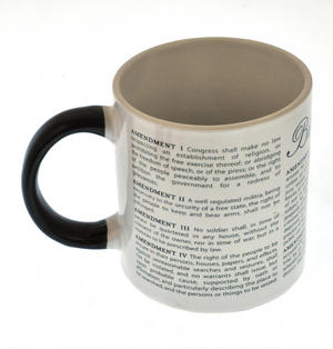 Disappearing Civil Liberties Heat Change Mug Thumbnail 7