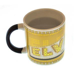 Timeless Elvis - Elvis Presley Heat Change Mug Thumbnail 5