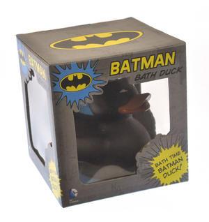 Batman Rubber Duck Thumbnail 2