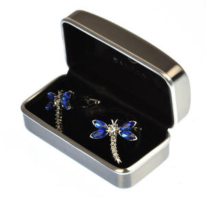 Cufflinks - Dragonfly Thumbnail 2