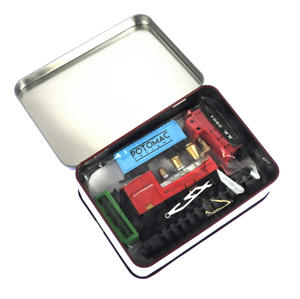 Toy Train in a Tin Thumbnail 2