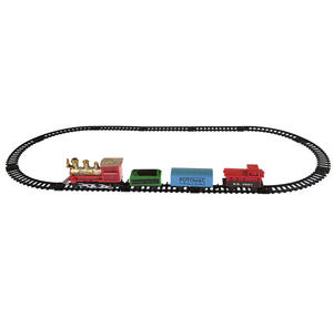 Toy Train in a Tin Thumbnail 3