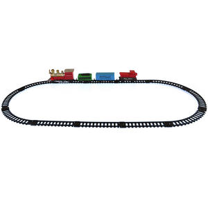 Toy Train in a Tin Thumbnail 5