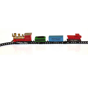 Toy Train in a Tin Thumbnail 6