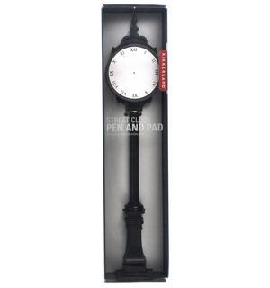 Street Clock Pen and Pad Thumbnail 3