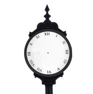 Street Clock Pen and Pad Thumbnail 4
