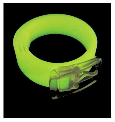 Glo Belt - Glow in the Dark Belt