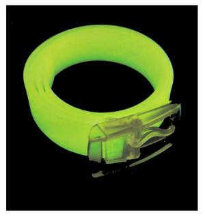 Glo Belt - Glow in the Dark Belt Thumbnail 1