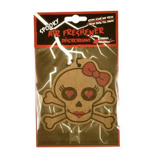 Spooky Air Freshener Thumbnail 1