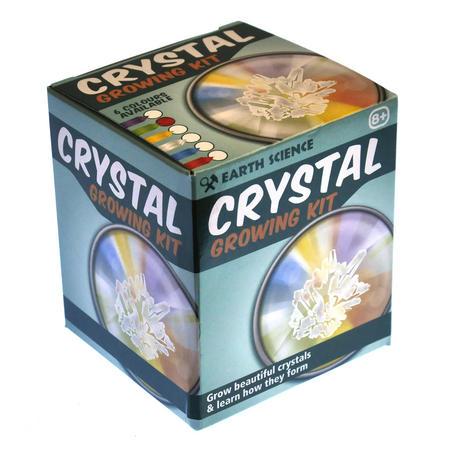 Crystal Growing Kit - Random Colours