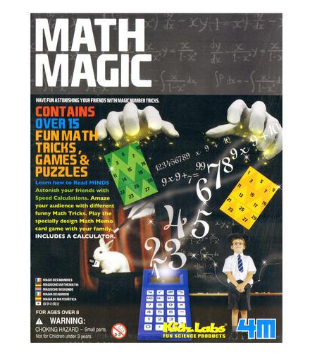 Magic Math Kit