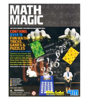 Magic Math Kit Thumbnail 1