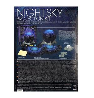 Night Sky Projection Kit Thumbnail 2