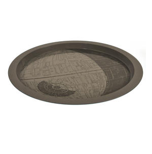 Star Wars Death Star Serving Tin Tray Thumbnail 2