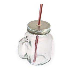 Garden Mug - Bug Safe Glass Gardener's Mug Thumbnail 1