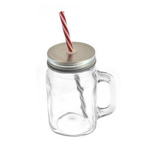 Garden Mug - Bug Safe Glass Gardener's Mug Thumbnail 2