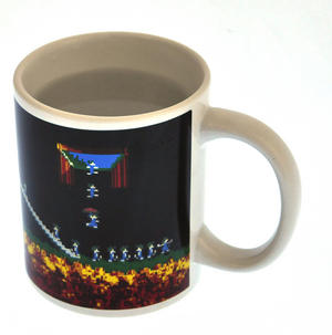 Lemmings Heat Change Mug Thumbnail 2