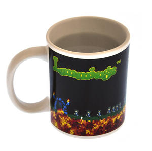 Lemmings Heat Change Mug Thumbnail 5