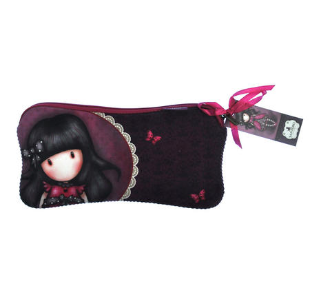 Ladybird - Neoprene Accessory Case by Gorjuss