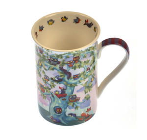 Wildwood Tall Mug in a Gift Box Thumbnail 1
