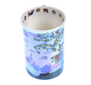 Wildwood Tall Mug in a Gift Box Thumbnail 3
