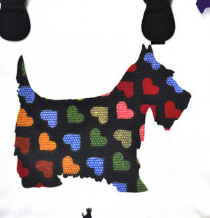 Scottie Dogs Shoulder Bag Thumbnail 7