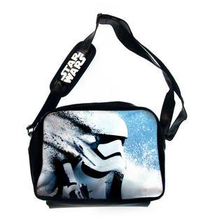 Star Wars  VII Stormtrooper Flight Bag Thumbnail 1