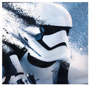 Star Wars  VII Stormtrooper Flight Bag Thumbnail 2
