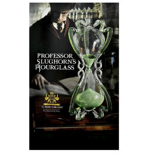 Harry Potter Replica Professor Slughorn's Hourglass Noble Collection Thumbnail 4
