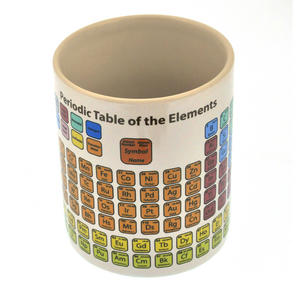 Periodic Table Mug Thumbnail 2
