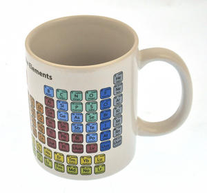 Periodic Table Mug Thumbnail 3