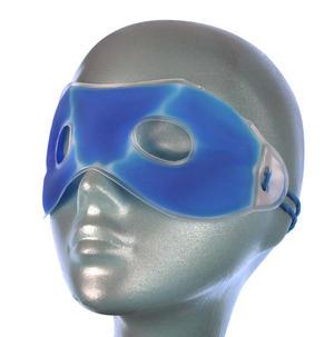 Blue Gel Eye Mask Thumbnail 1