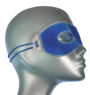 Blue Gel Eye Mask Thumbnail 2