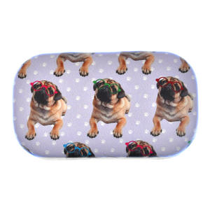 Pugs in Specs Jewellery / Contact Lens Case Thumbnail 3