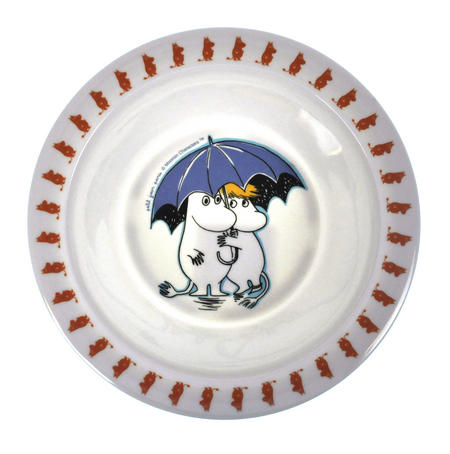 Moomin Bowl - Umbrella