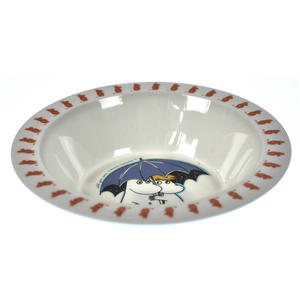 Moomin Bowl - Umbrella Thumbnail 2