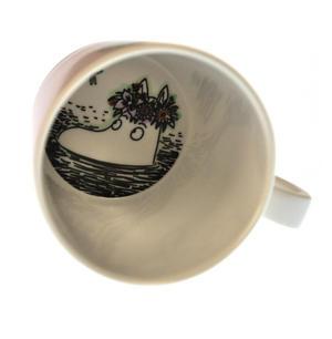 Moomin Small Mug - Pink - Mirror Mirror Thumbnail 2